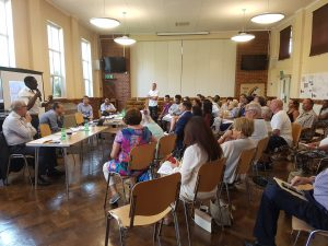 resident planning forums