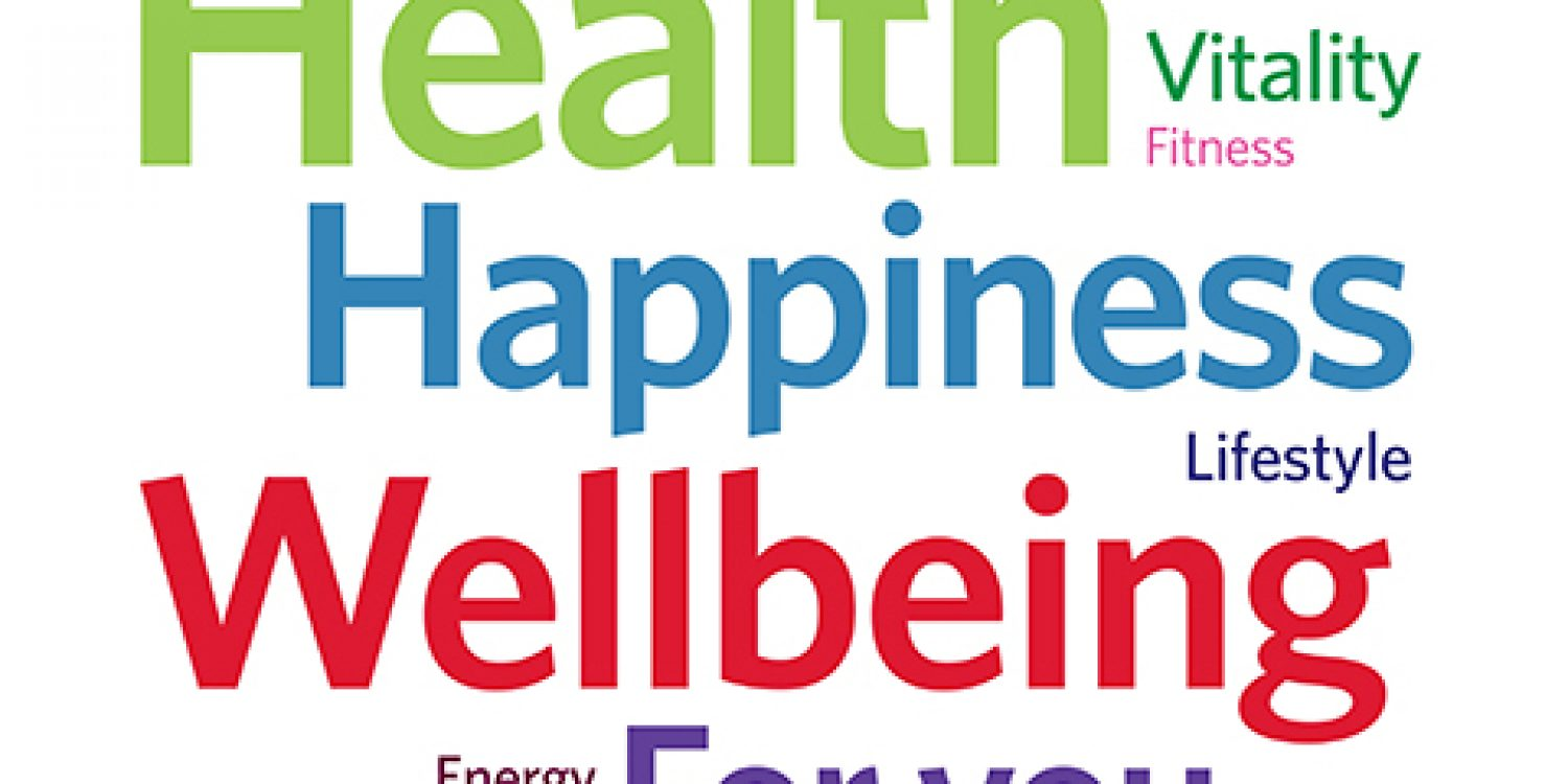 health-and-wellbeing-poster